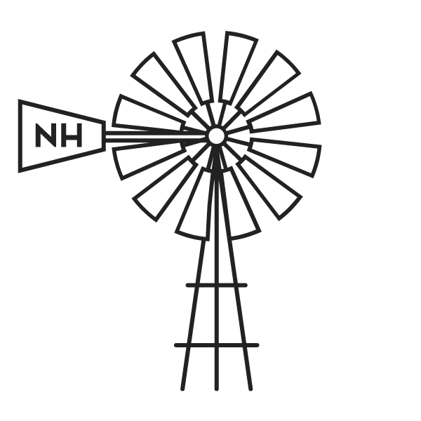It's just a photo of Impeccable Windmill Drawing Easy