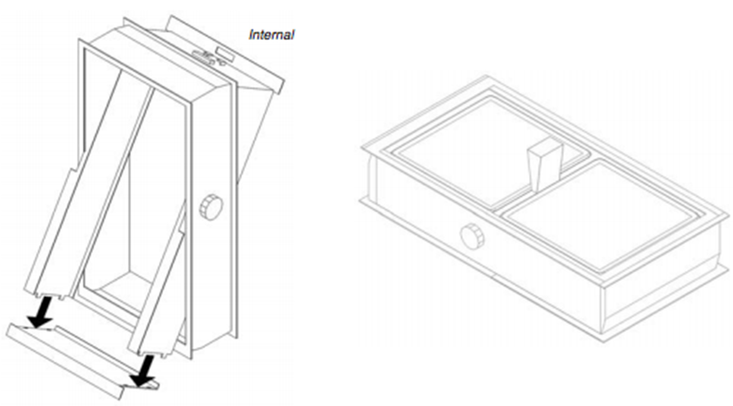 1500x832 How To Detail Windows Within Glass Block Constructions Glass