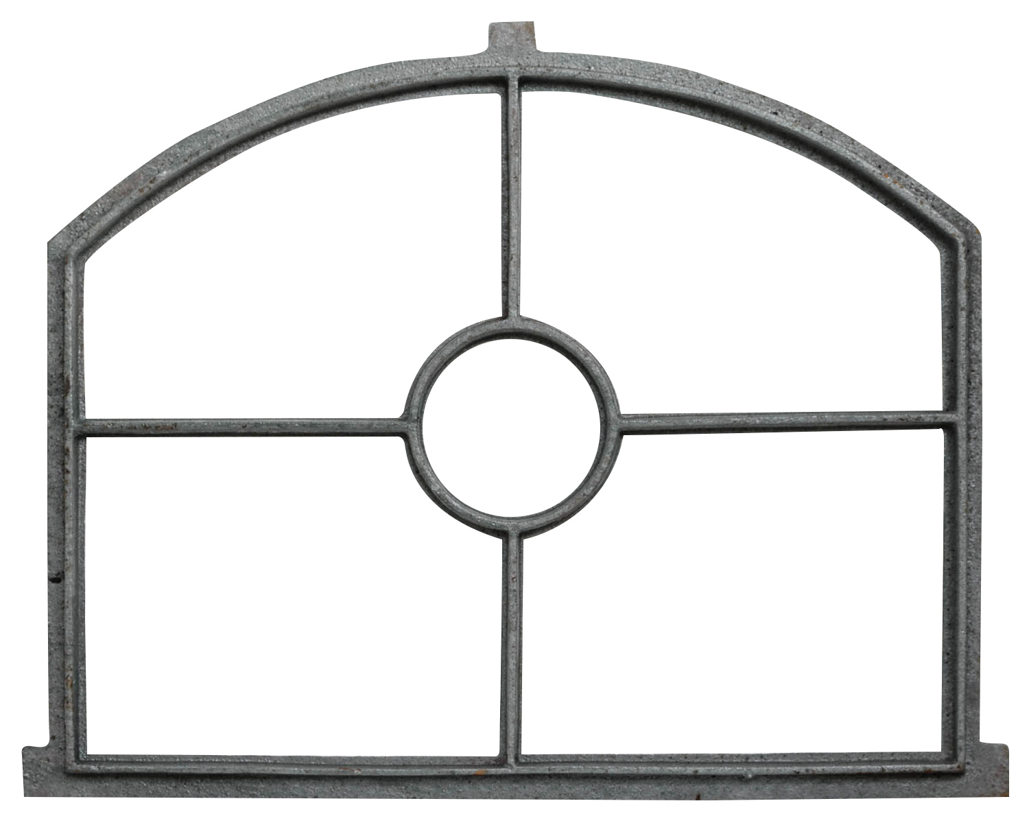 1500x1215 Barn Window Frame In An Antique Style Cast Iron