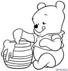 Winnie Drawing