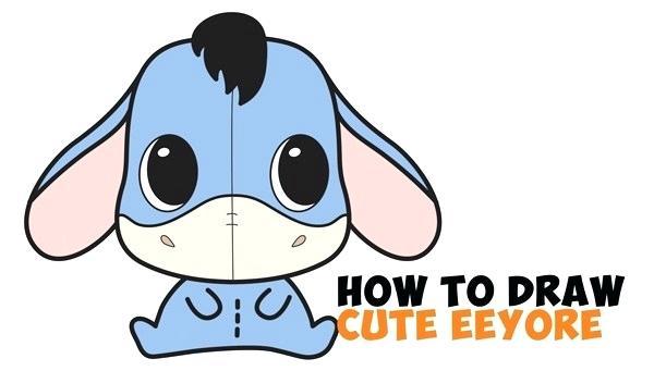 600x341 easy winnie the pooh drawings how to draw pooh cute easy winnie