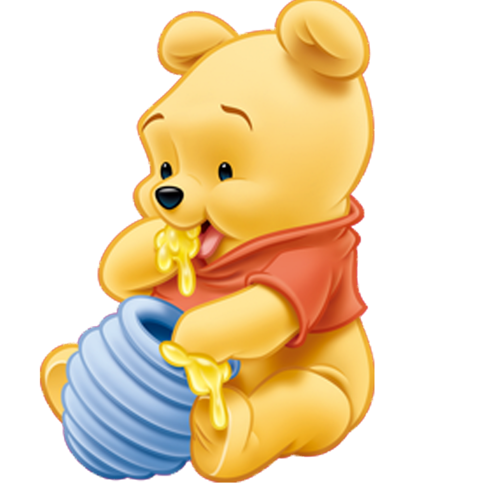 1600x1600 Hatch Drawing Winnie The Pooh Transparent Png Clipart Free
