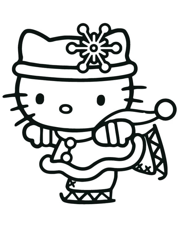 580x750 Free Winter Coloring Pages Printable Best Pictures For Kids Images