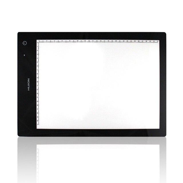 640x640 huion wireless inch led light pad drawing tracing pad