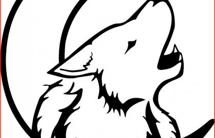 420x270 Wolf Howling