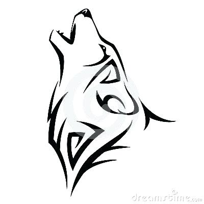 Wolf Drawing Pics Free Download Best Wolf Drawing Pics On