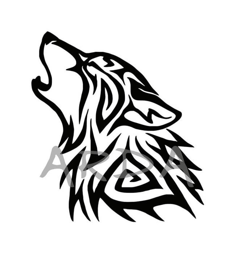 794x855 wolf wolf head wolf clipart wolf head etsy