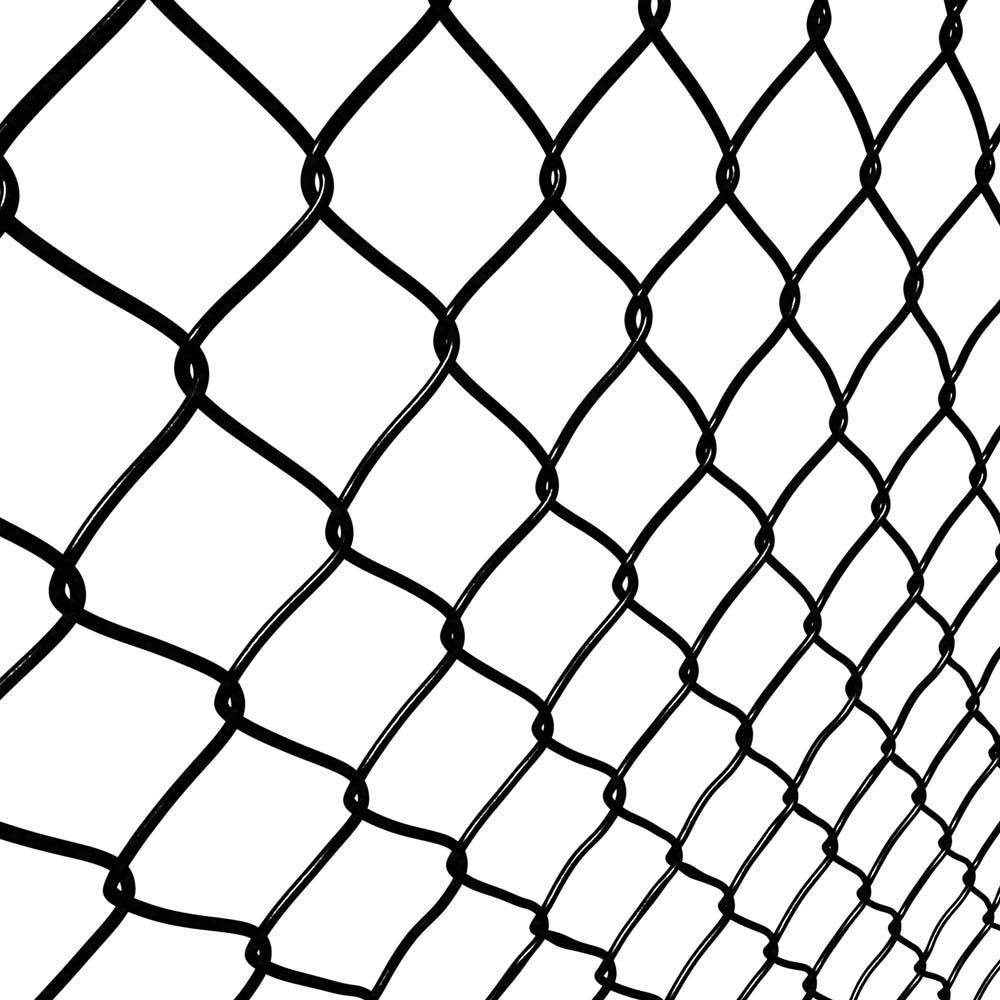1000x1000 Chain Link Fence Gates The Home Depot Canada