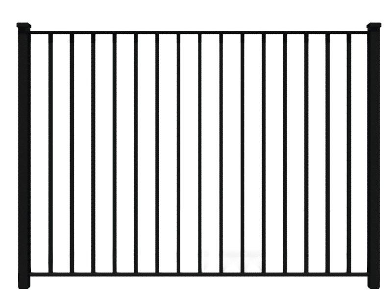 800x600 Wrought Iron Fence Iron Fence Shop
