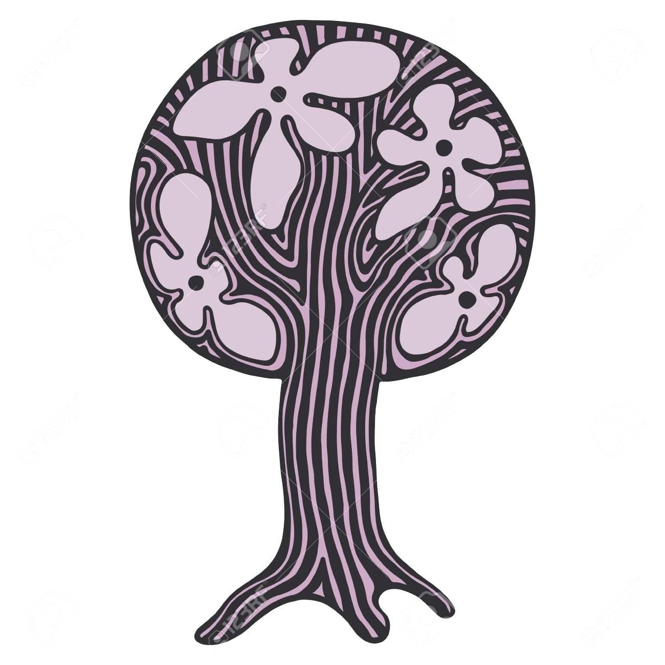 1300x1300 Wood Violet Drawing Wild Violet Sketch Worksheet Accounting Sample