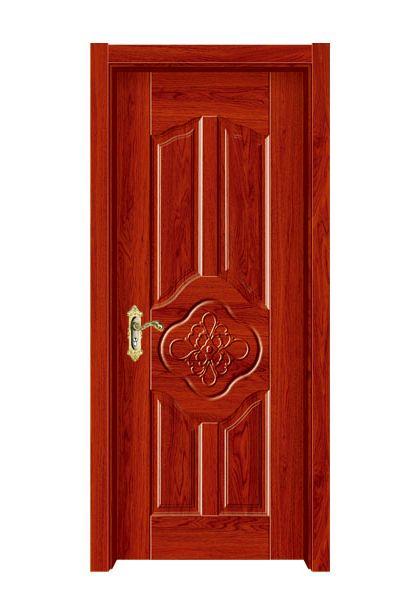 400x600 High Quality Deep Drawing Wood Doors Df