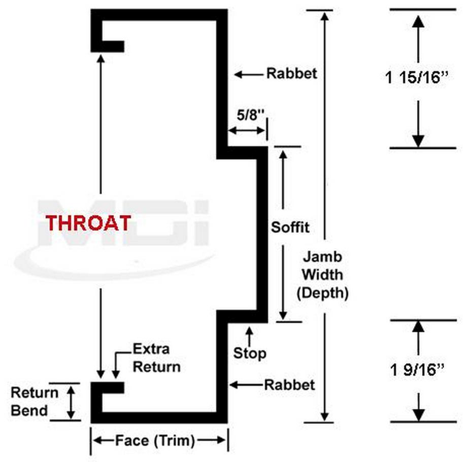 912x910 Door Frame Components Bdcs Are Exam Wood Doors, Doors, Frame