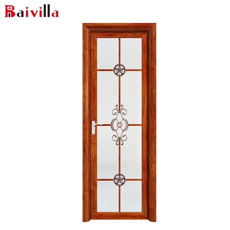 750x750 Decorative Interior Drawing Aluminum Glass Doors Price Philippines