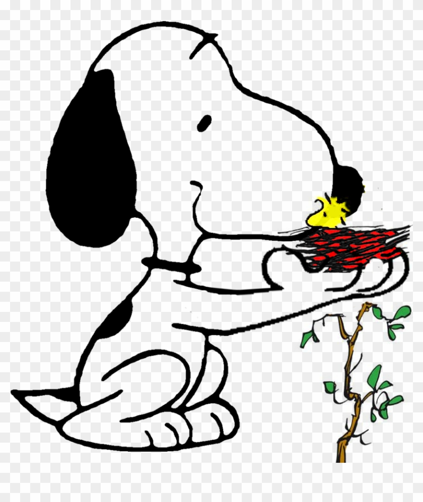 840x998 Graphic Library Library Snoopy Woodstock Loads Safely