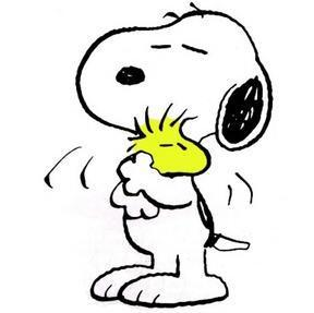 288x287 Snoopy And Woodstock's Relationship Peanuts Wiki Fandom