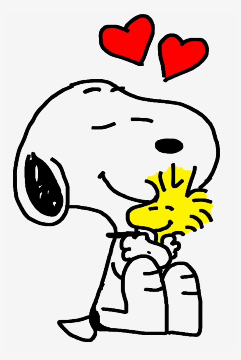 820x1226 Download Snoopy Clipart Snoopy Woodstock Clip Art