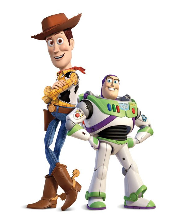 Collection Of Toy Story Clipart Free Download Best Toy Story