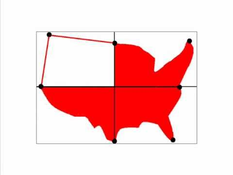 480x360 learn to draw the united states blob map style cc how