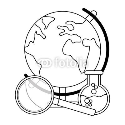 400x400 World Map Cartoon Buy Photos Ap Images Detailview