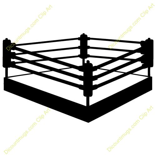 Wrestling Ring Drawing | Free download best Wrestling Ring