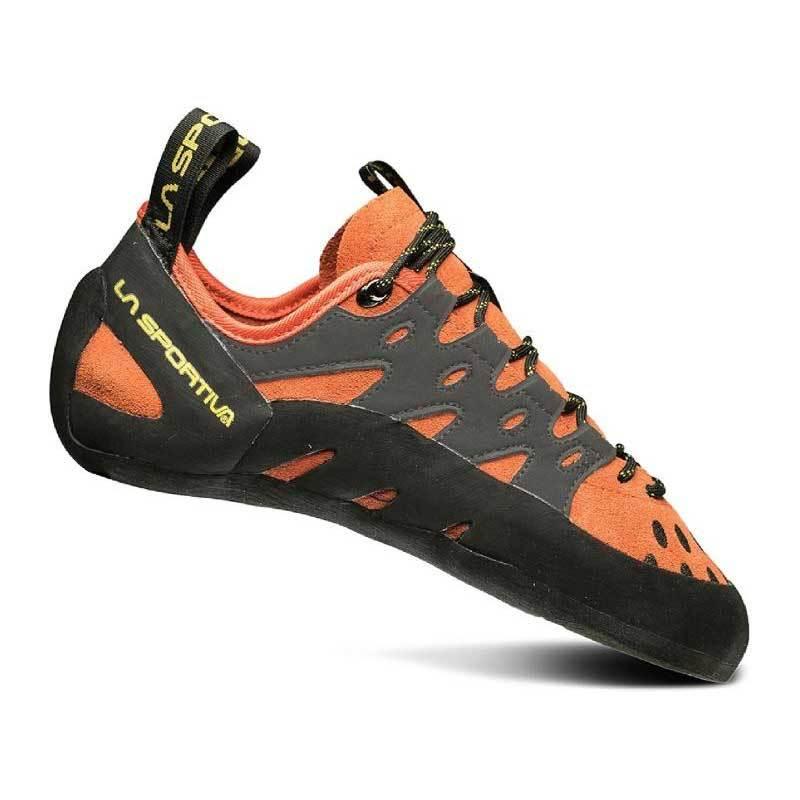 800x800 Rock Climbing Footwear Shoes La Sportiva, Scarpa, Red Chili