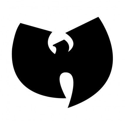 425x425 The Classic Wu Tang Clan Logo Needs In Wu Tang Tattoo