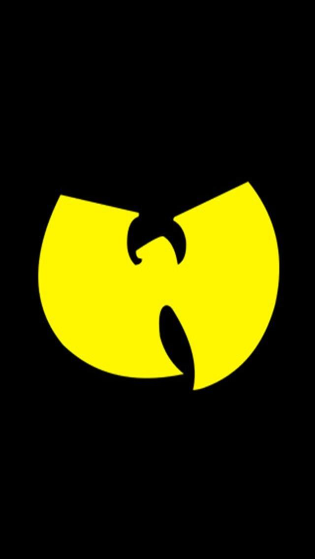 640x1136 Wu Tang Logos Iphone Wallpaper,  Rap Wallpaper,  Hd Wallpaper, Roid