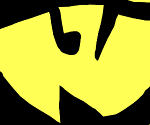 300x250 Wu Tang Clan Logo