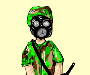 Ww1 Soldier Drawing   Free download best Ww1 Soldier Drawing