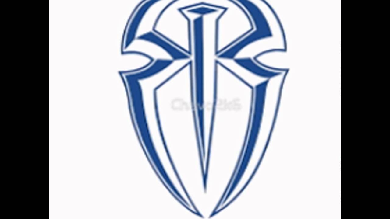 Wwe Logo Drawing