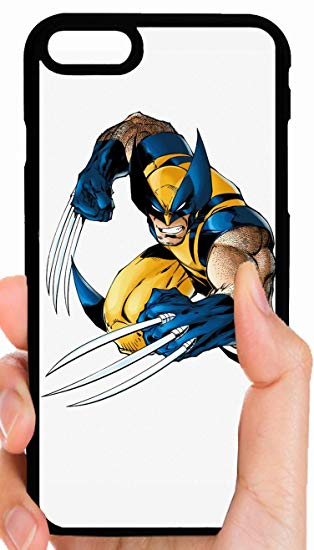 314x550 Wolverine Comic Drawing White Background Marvel Comics