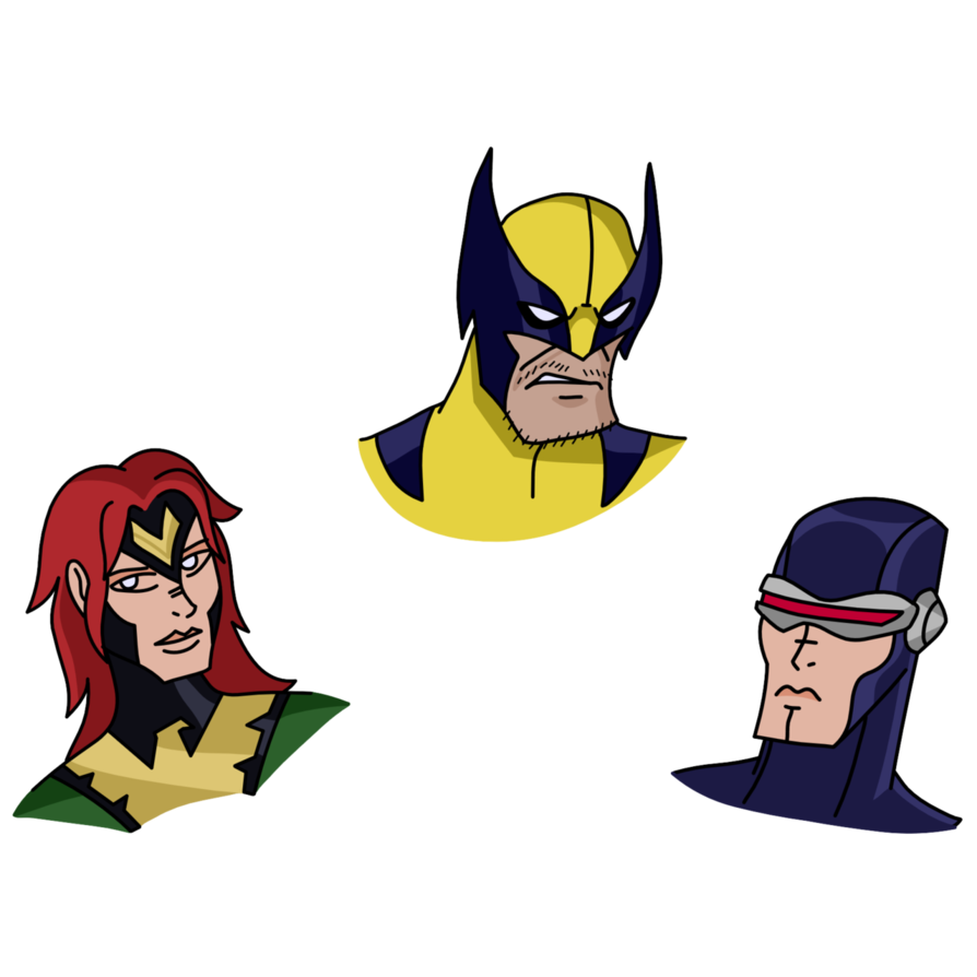 894x894 Xmen Drawing Phoenix Transparent Png Clipart Free Download