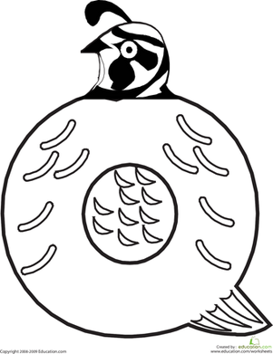 301x391 Animal Alphabet Letters Coloring Pages