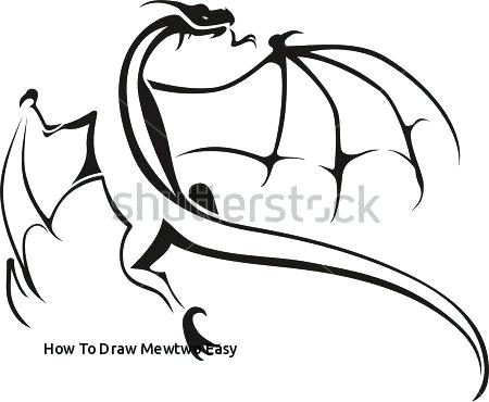 450x370 Draw Mewtwo Drawing Drawing At Free For How To Draw Shadow Mewtwo