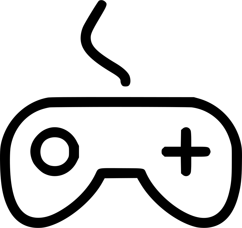 980x924 gamepad playstation xbox game playing png icon free download