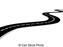 257x194 yellow brick road stock illustration images yellow brick road
