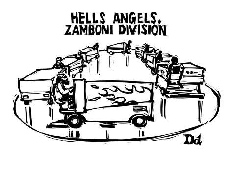 473x355 Hells Angels, Zamboni Division