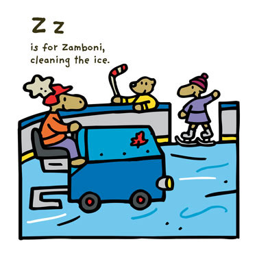 375x375 Illustrations Zamboni