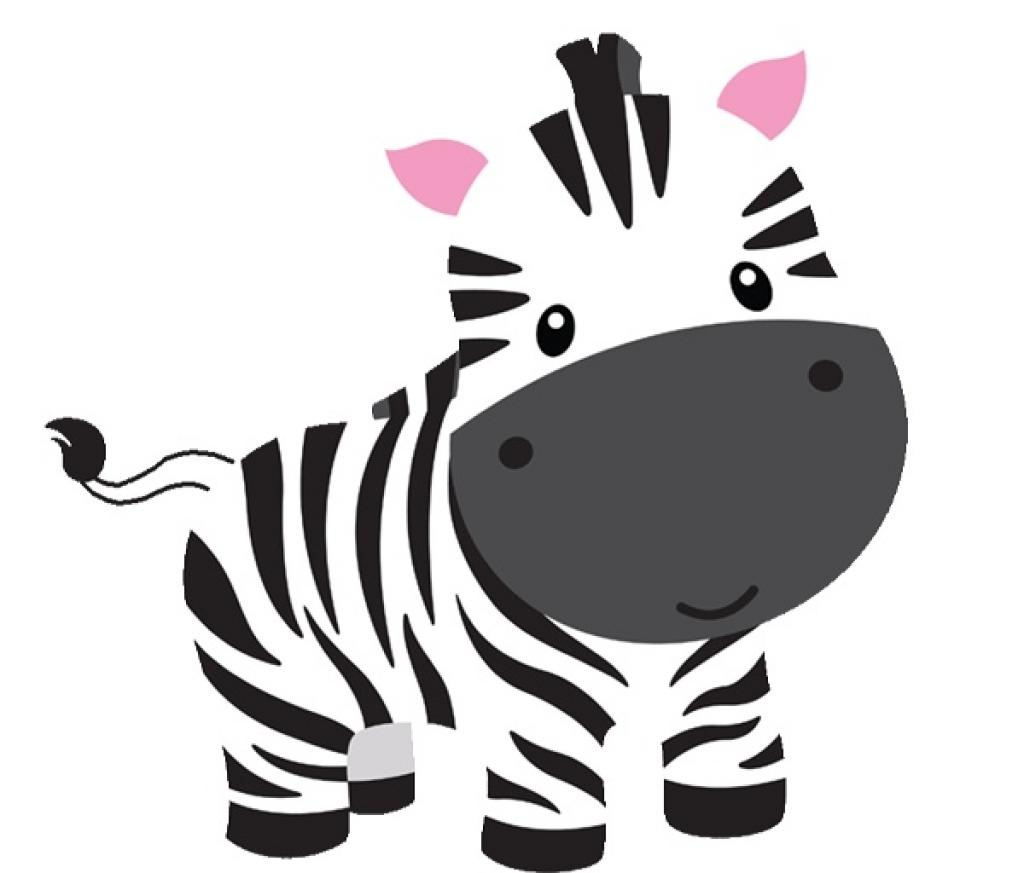 1024x873 Unique Top Shower Zebra Clipart Print Baby Drawing Gclipart