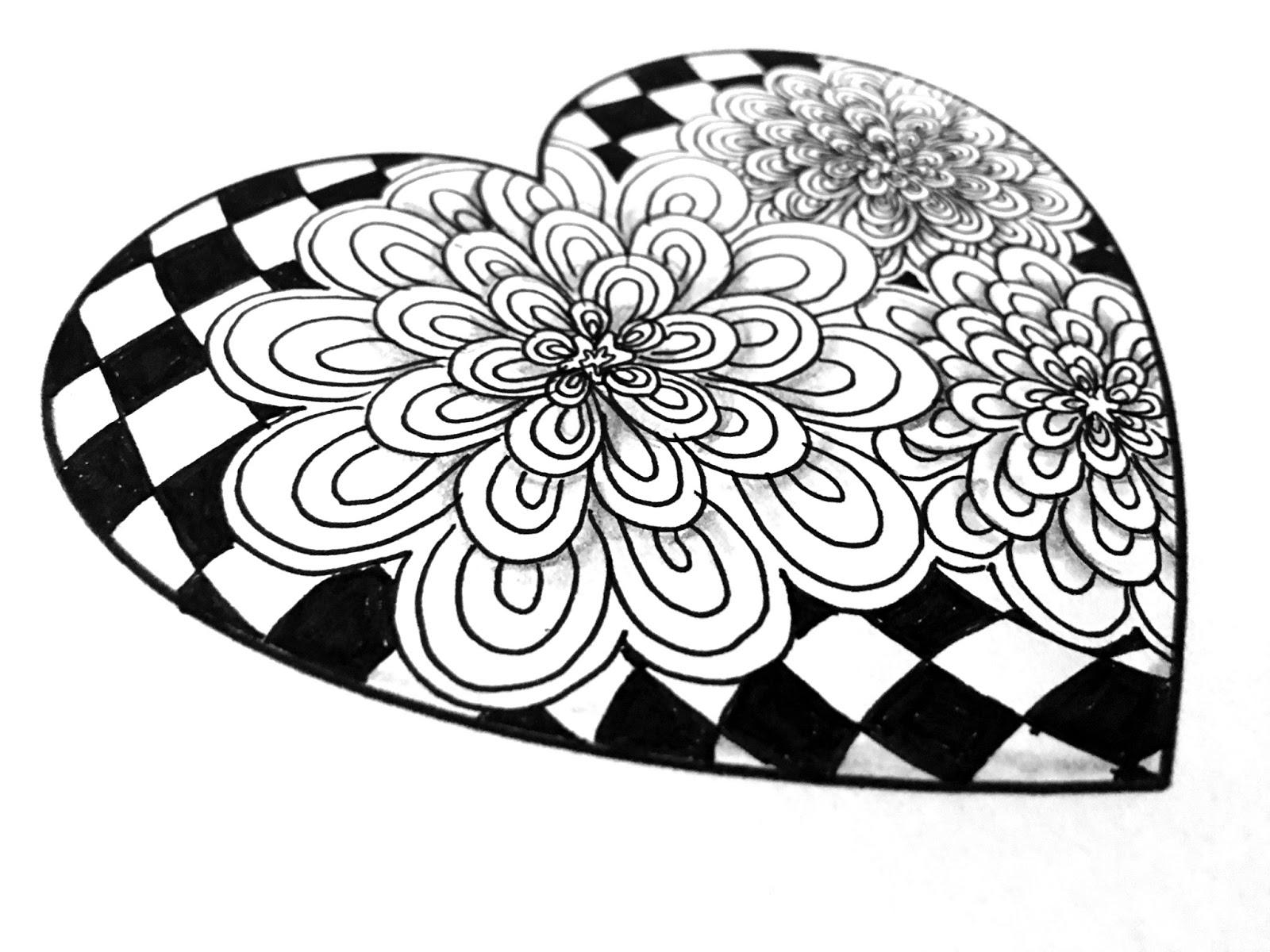 Zen Drawing