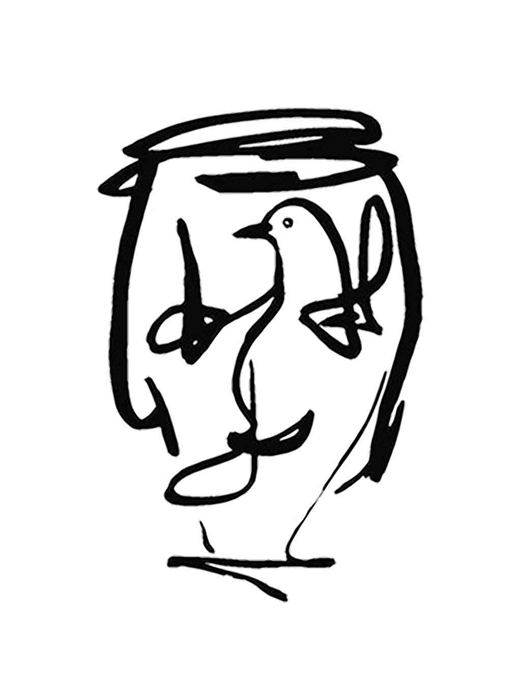 1024x1365 Drawing People Faces And Portraits