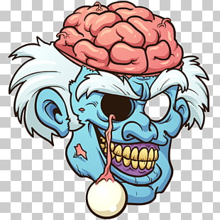 310x310 Vector Cartoon Zombie Png Cliparts For Free Download Uihere