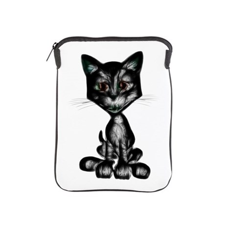 460x460 Zombies Cat Tablet Covers