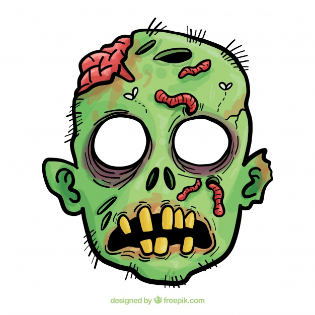 626x626 Zombie Vectors, Photos And Free Download