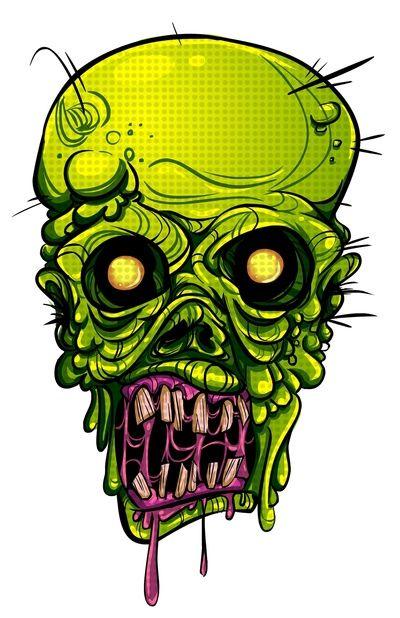 400x618 Zombie
