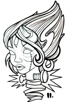 236x356 Best Zombie Tattoo Flash Symbol Images Zombie Tattoos, Design