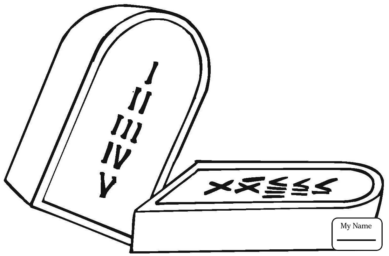 1224x807 God Commandments Christianity Bible Ten Commandments Coloring