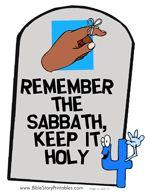 150x194 Coloring Pages For Kids Each 10 Commandments Thou Shalt Not