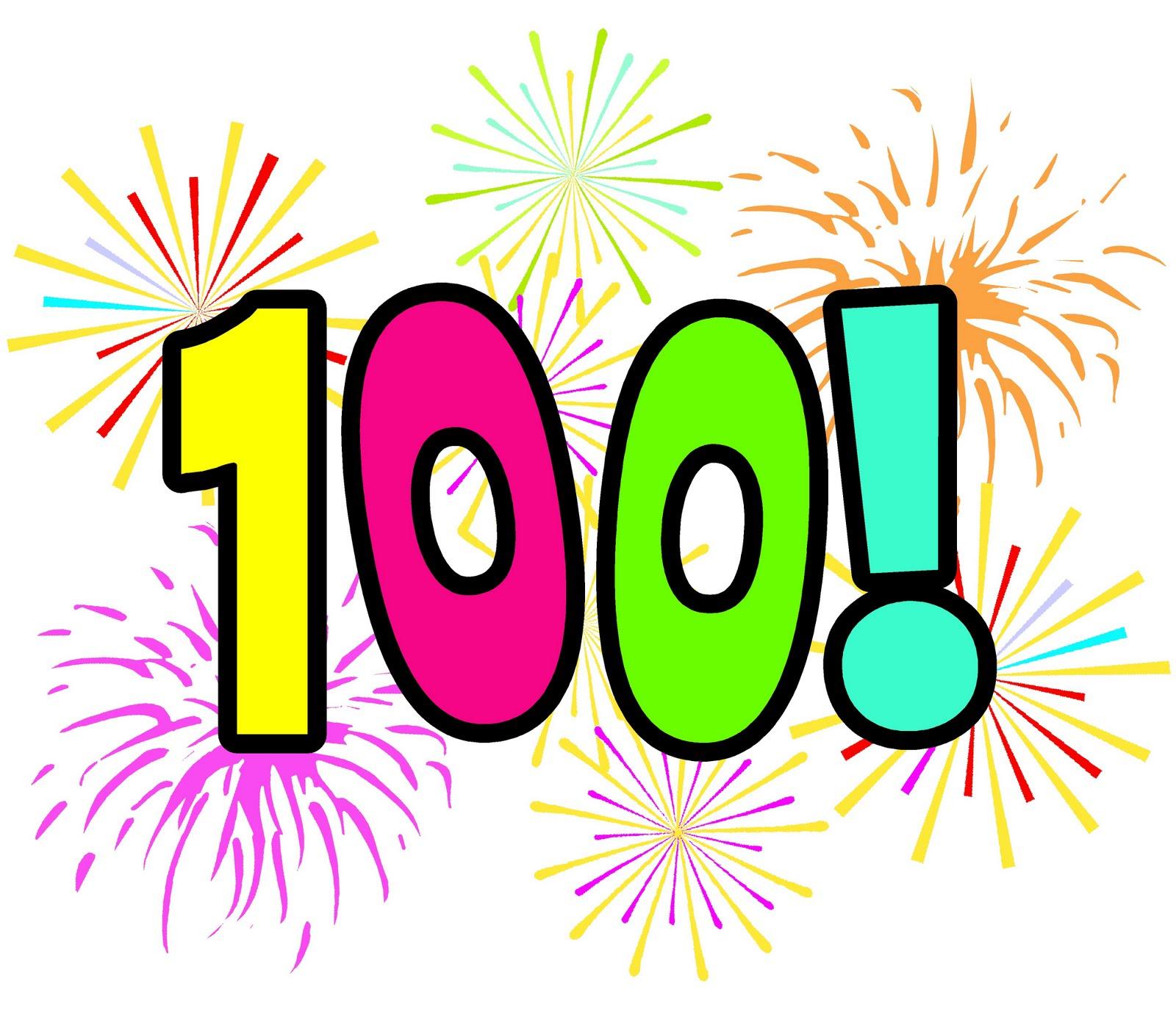 1600x1379 Clip Art 100th Day Clip Art