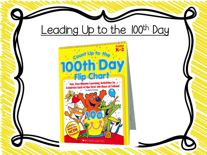 720x540 Celebrating the 101st or 100th Day of School